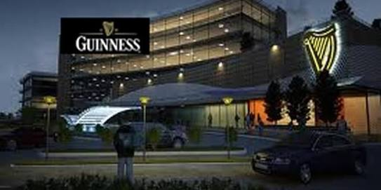 Guinness Reports First Annual Loss In 30 Years