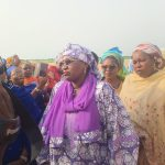 Jummai Al-Hassan: Minister Denies Collapsing At IDP Camp