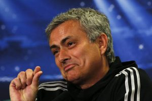 The Problems Facing Jose Mourinho And Manchester United