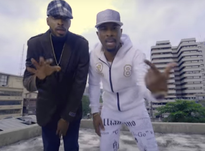ruggedman-and-9ice-video