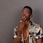 MODENINE: Rapper Dumps The Nigerian Music Industry