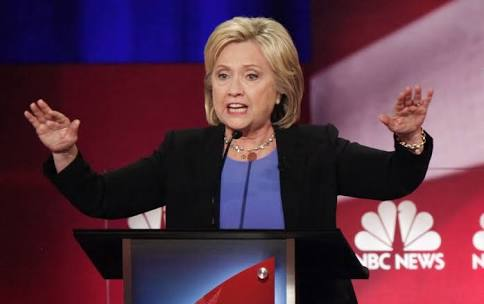Hillary Clinton Wins First Round Of US Presidential Debate