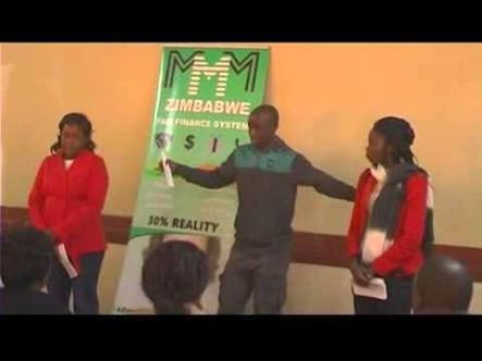 Zimbabweans Count Their Losses As MMM Crashes