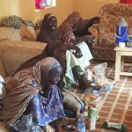 Female IDPs Turn To Prostitution For Survival
