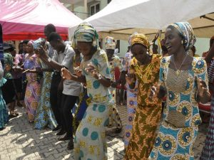 We Stayed Without Food For 40 Days - Chibok Girls
