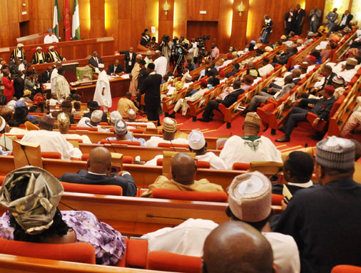 Senate Pushes For Conduction Of Population Census In 2018