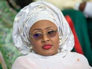 Buhari Has Betrayed Those Who Voted Him To Power – Aisha Buhari
