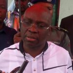 I Will Kill And Eat Any Arrested Cattle – Fayose