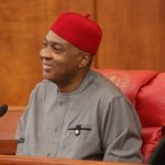 <p>Saraki Hails Buhari Fight Against Boko Haram, Nigerians React</p>