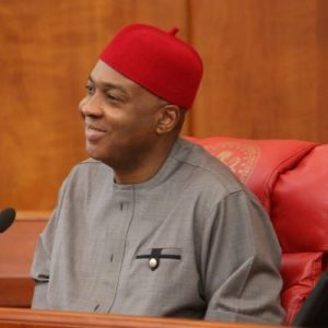 Saraki: To Save Cost, I Still Live In My Old House As Senate President