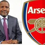 Dangote Has Finally Purchased Arsenal FC?