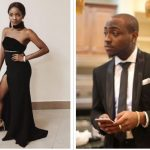 I Will Put A Billion On Simi – Davido