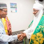 Buhari Has Made Many People Billionaires Through FOREX Subsidy – Emir Lamido