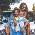 Falz And Simi Look Amazing In These New Photos