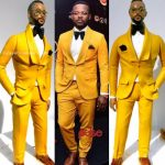 Awww! Check Out Falz's Birthday Cake