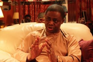 Fani-Kayode Says Buhari's Photo With APC Governors Is 'Fake & Old'