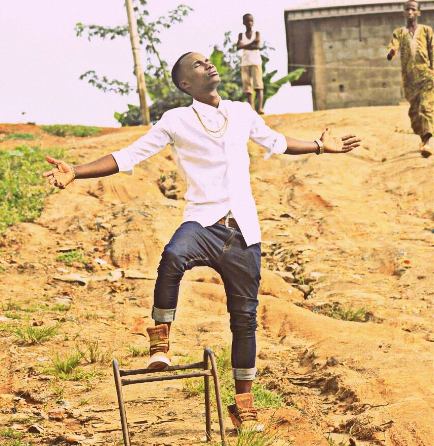 Brymo Is Second To None – Gida Hills Idolizes Singer