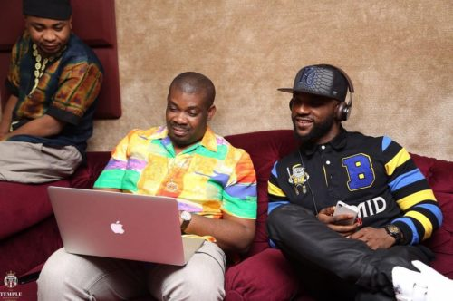 Don Jazzy: Why I Signed Iyanya To Mavin Records