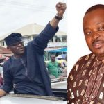 Jimoh Ibrahim Now PDP Governorship Candidate For Ondo Polls As Court Sacks Eyitayo Jegede