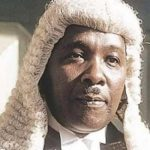 After Arrest, Justice Ademola Withdraws From Dasuki Case