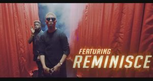 VIDEO: Lil Kesh - Ibile Remix