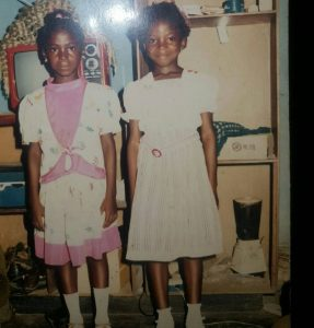 Oh No! You Need To See This Linda Ikeji's Throwback
