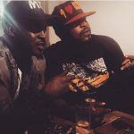 I Will Always Look Up To Eedris Abdulkareem – MI Abaga