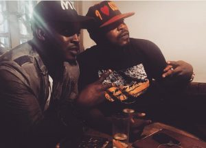 I Will Always Look Up To Eedris Abdulkareem - MI Abaga