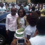 Awww! She Got A Surprise Marriage Proposal On Her Passing Out Day