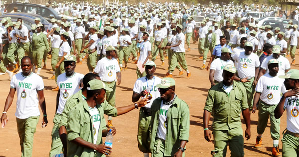 NANS Reacts To NYSC Slashing Number Of Graduands For Mobilization