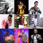 Nigerian Music Industry Diary: Meet The New School Leaders