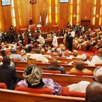 Buhari Presents Bill Seeking To Make Election Debates Mandatory