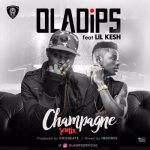 Ola Dips Drops The 'Champagne (Remix)' Featuring Lil Kesh