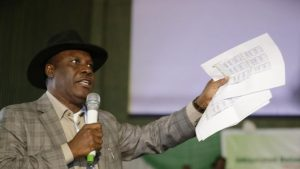 False Declaration Of Assets: CCT Convicts Orubebe, Confiscates Abuja Land
