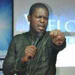 <p><strong>Soul E:</strong> Abuja-based Pastor Predicts Doom And Catastrophe For Lagos</p>