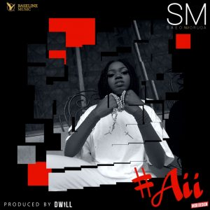 Saeon - Aii (Prod. By D'Will)