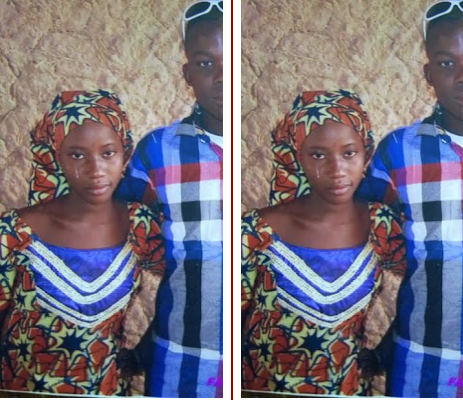 This 14-year-old Girl Was Forced To Marry The Emir Of Katsina