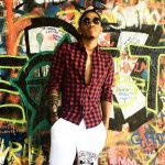Tekno Got 'em Gals Drooling Over Shirtless Photo