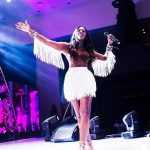 How Tiwa Savage Lit Up 3 Thrones Concert In Style And Performance
