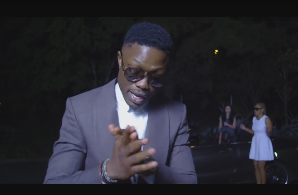 VIDEO: Vector – What's That
