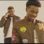 Video Dr Sid Flawless ft Korede Bello