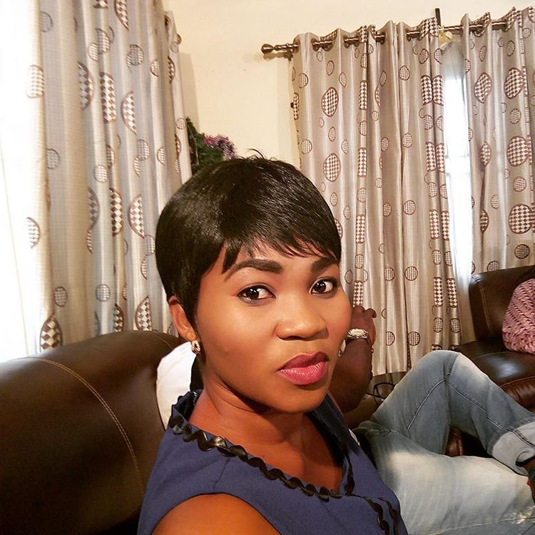 Akeem Olasco Is After My Life, Despite Owing Me Millions – Yoruba Actress