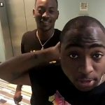 Dammy Krane Is On The List – Davido Confirms Singer On His Label