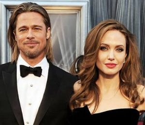 Angelina Jolie Does Not Want Brad Pitt Prosecuted For Child Abuse