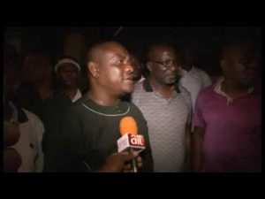 """We Raided Houses Of """"Corrupt & Unholy"""" Judges But Governor Wike Interfered – DSS"""