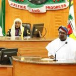 Ambode, Four Others Emerge Nigeria's Top Performing Governors To Be Honored In The US