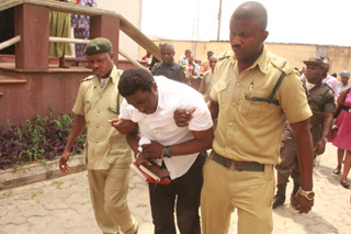 PATHETIC! RCCG Pastor To Be Hanged For Killing His Wife