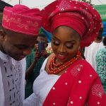 Former Kid Sensation, Benita Okojie Is Getting Married