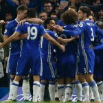 EPL VIDEO: Chelsea Vs Tottenham Hotspur 2-1 2016 All Goals & Highlights