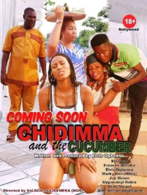 Chdinma and the cucumber movie